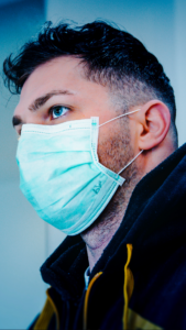 virus pathogen mask
