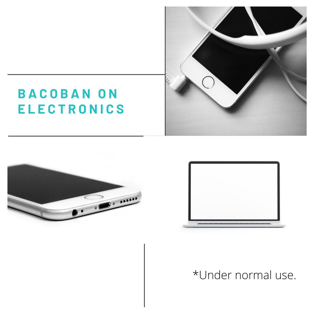 Bacoban on Electronics
