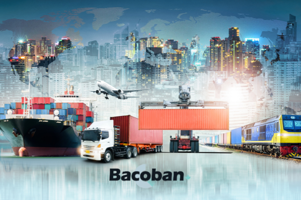 Bacoban For the Transport Industry